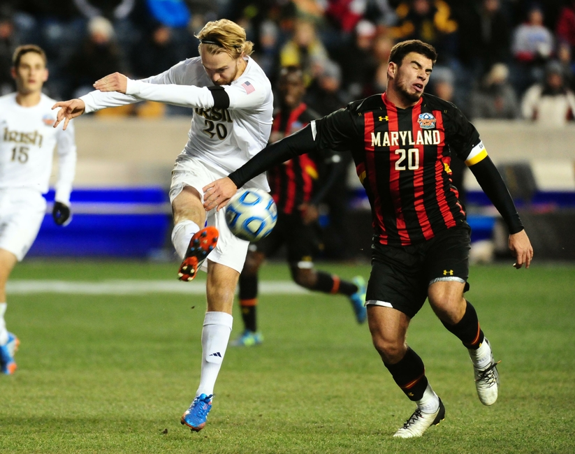 NCAA Soccer: Men's Division One Top 25 Previews: 20-16
