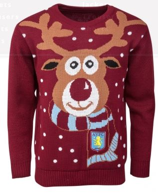 Epl The Ugly Sweater Phenomenon