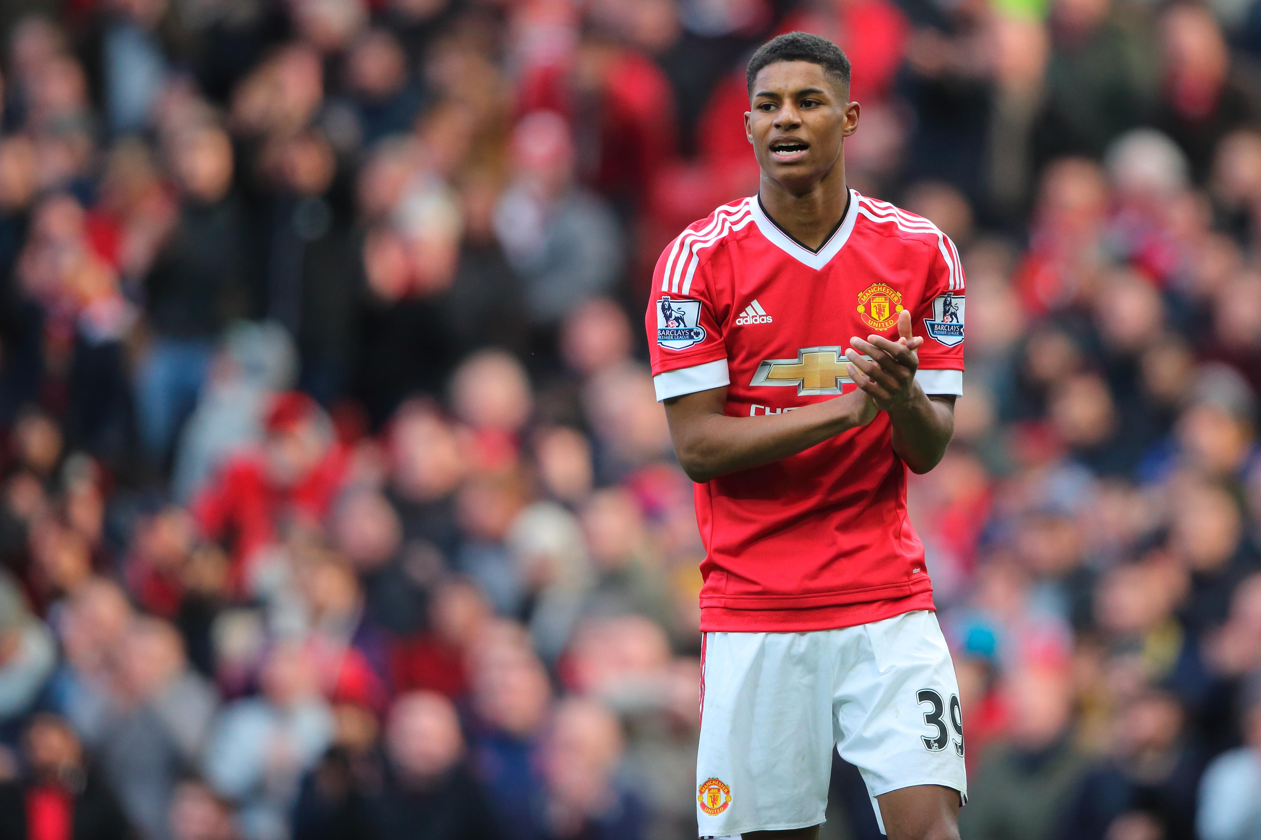 Manchester United News Mourinho Doesn T Trust Rashford