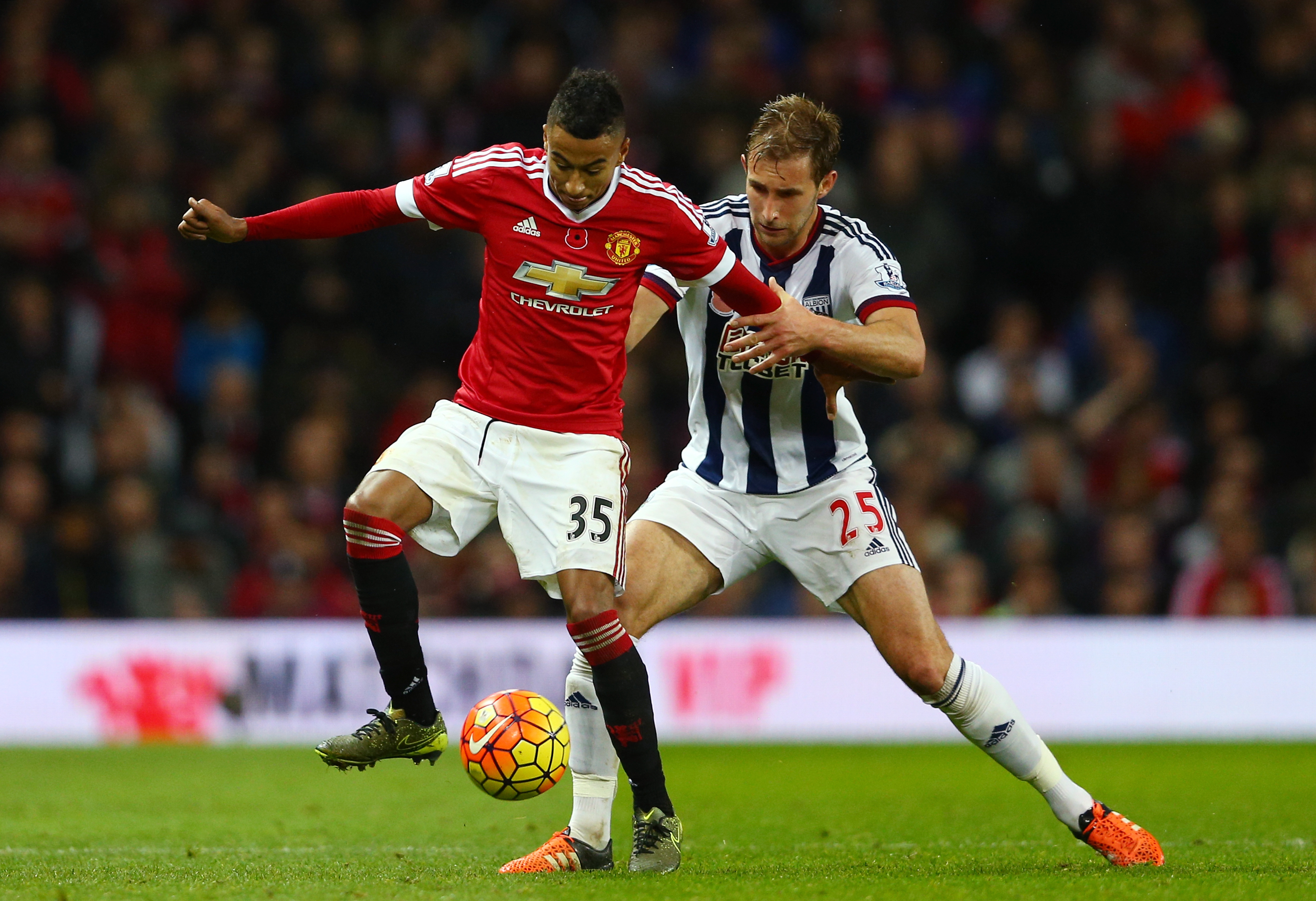 Manchester United vs. West Brom preview: 5 key factors