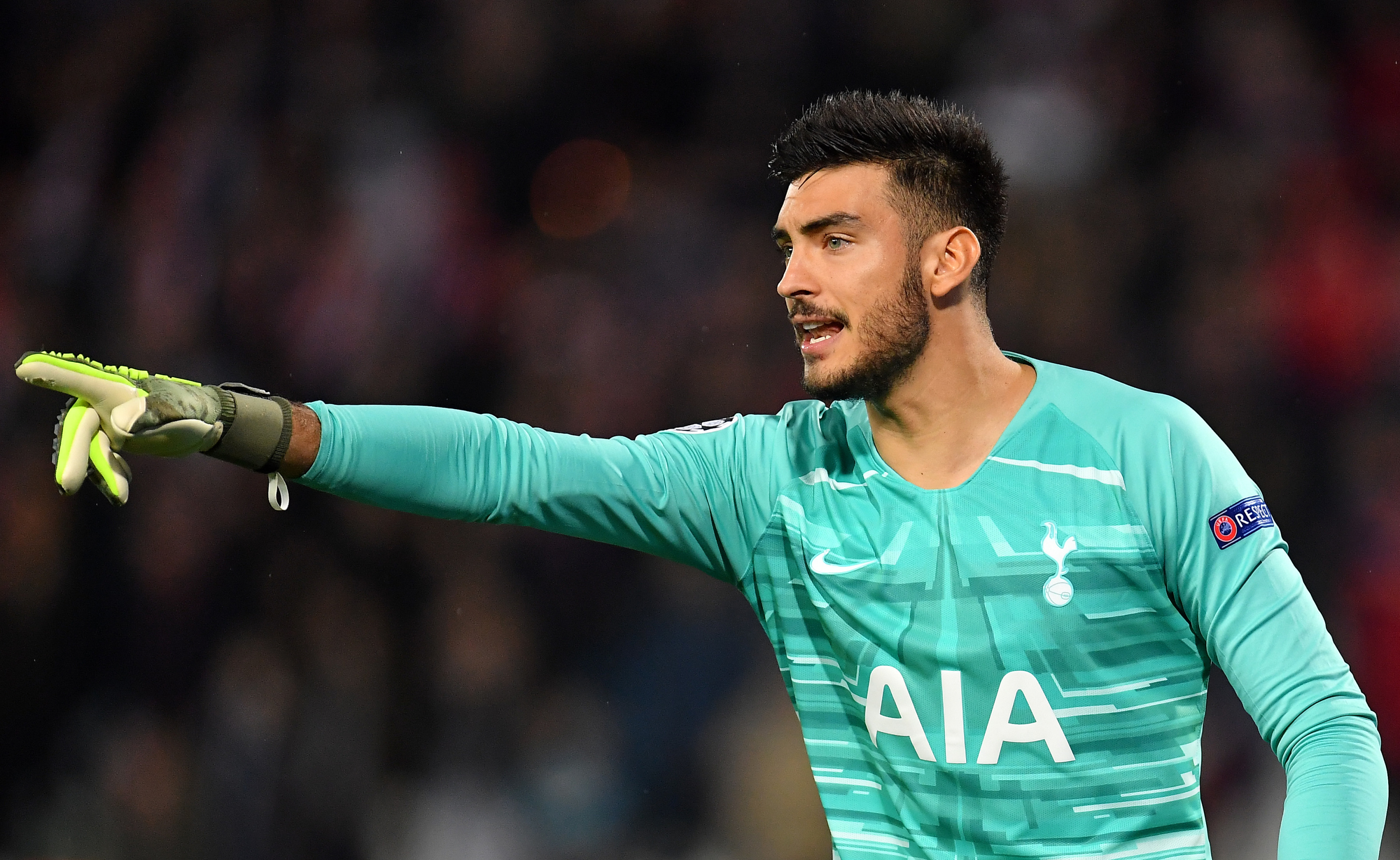 Has Paulo Gazzaniga made Hugo Lloris expendable at Tottenham?