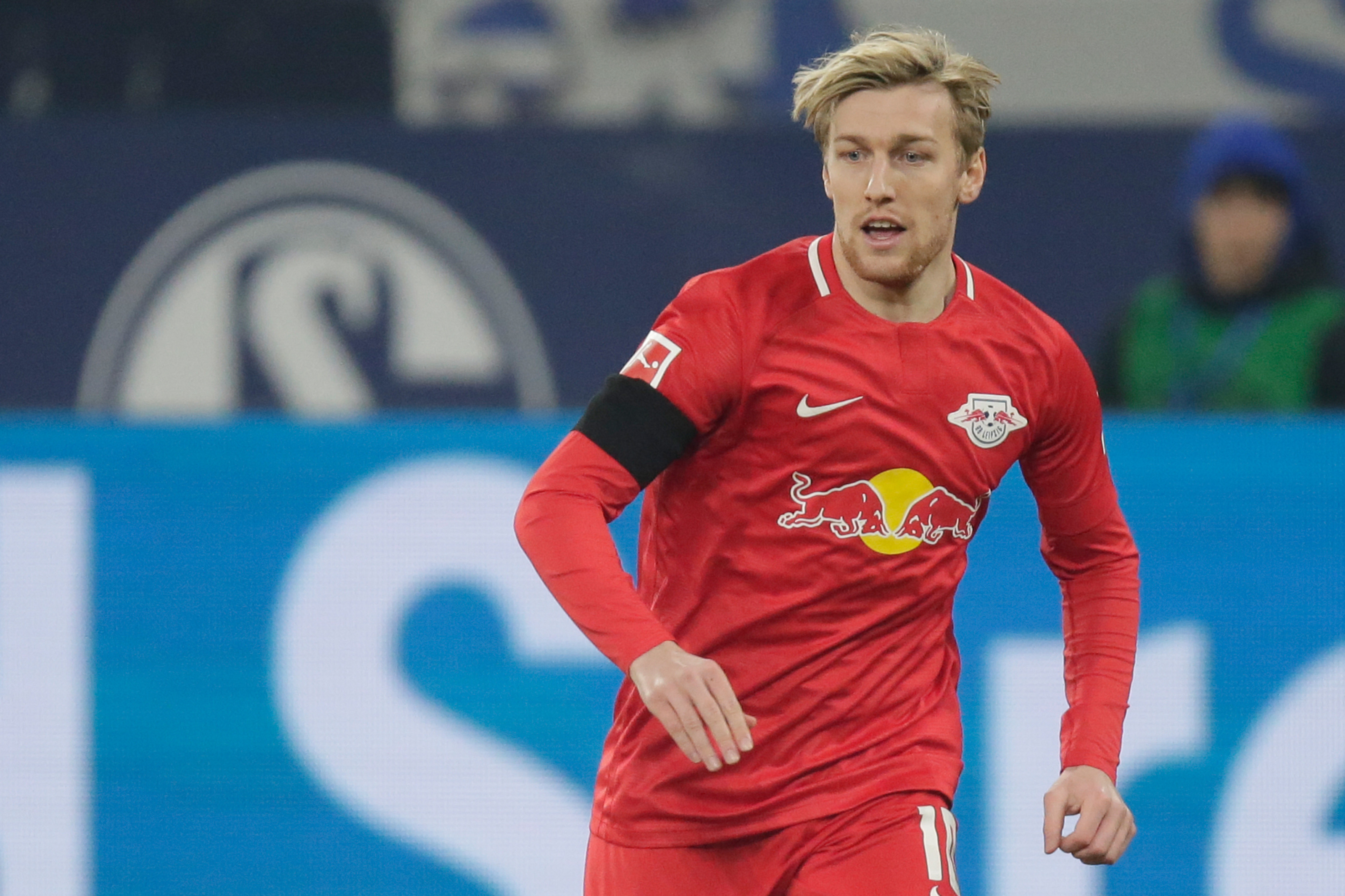 Tottenham could offer RB Leipzig star a lifeline