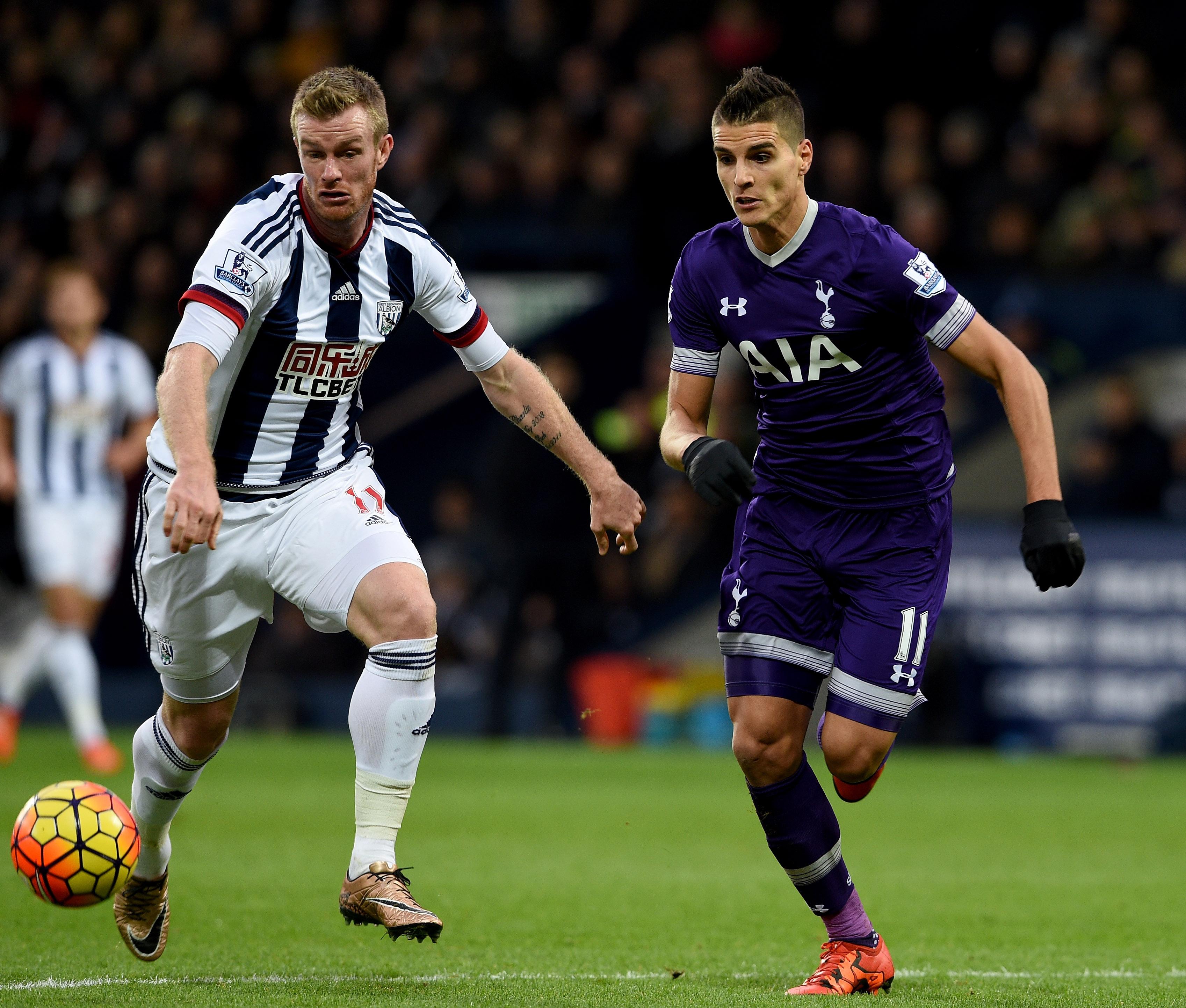 Tottenham Hotspur Vs Man United Tickets: Tottenham Vs. West Brom: 5 Talking Points