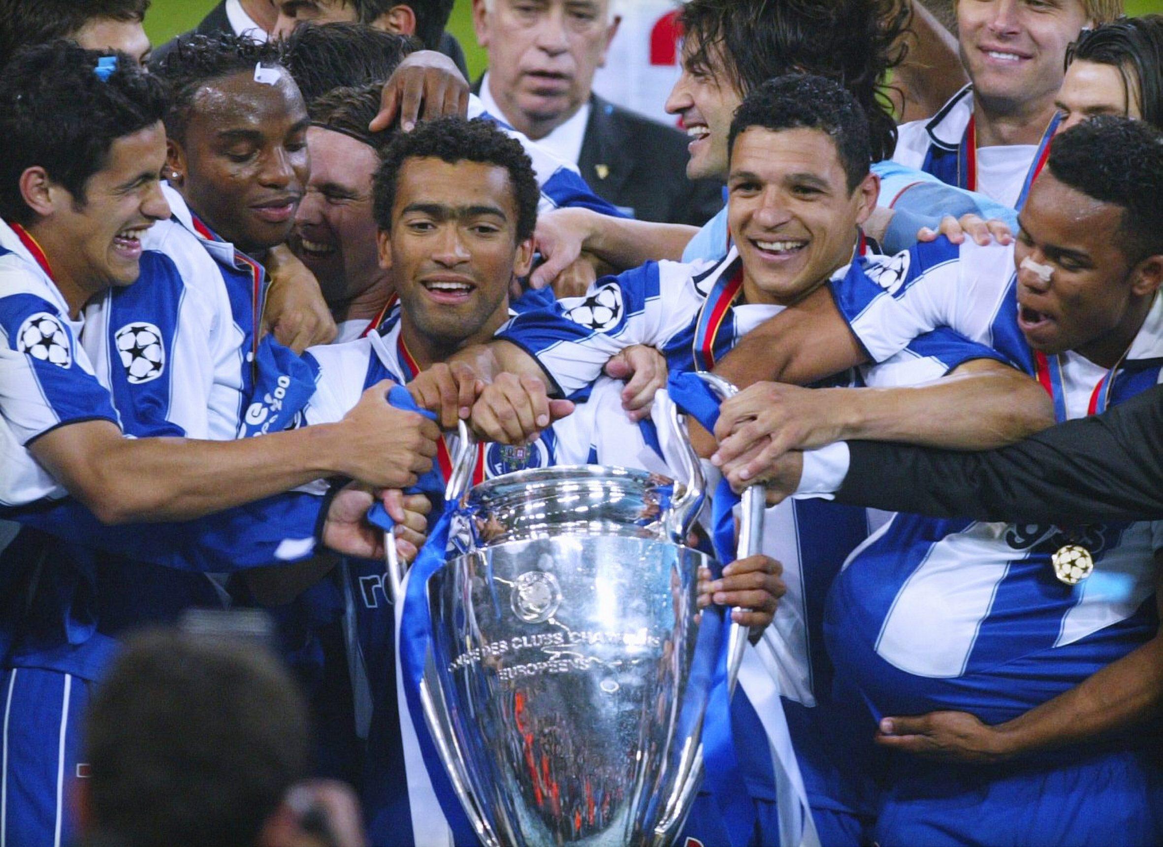 Porto Cl Sieger