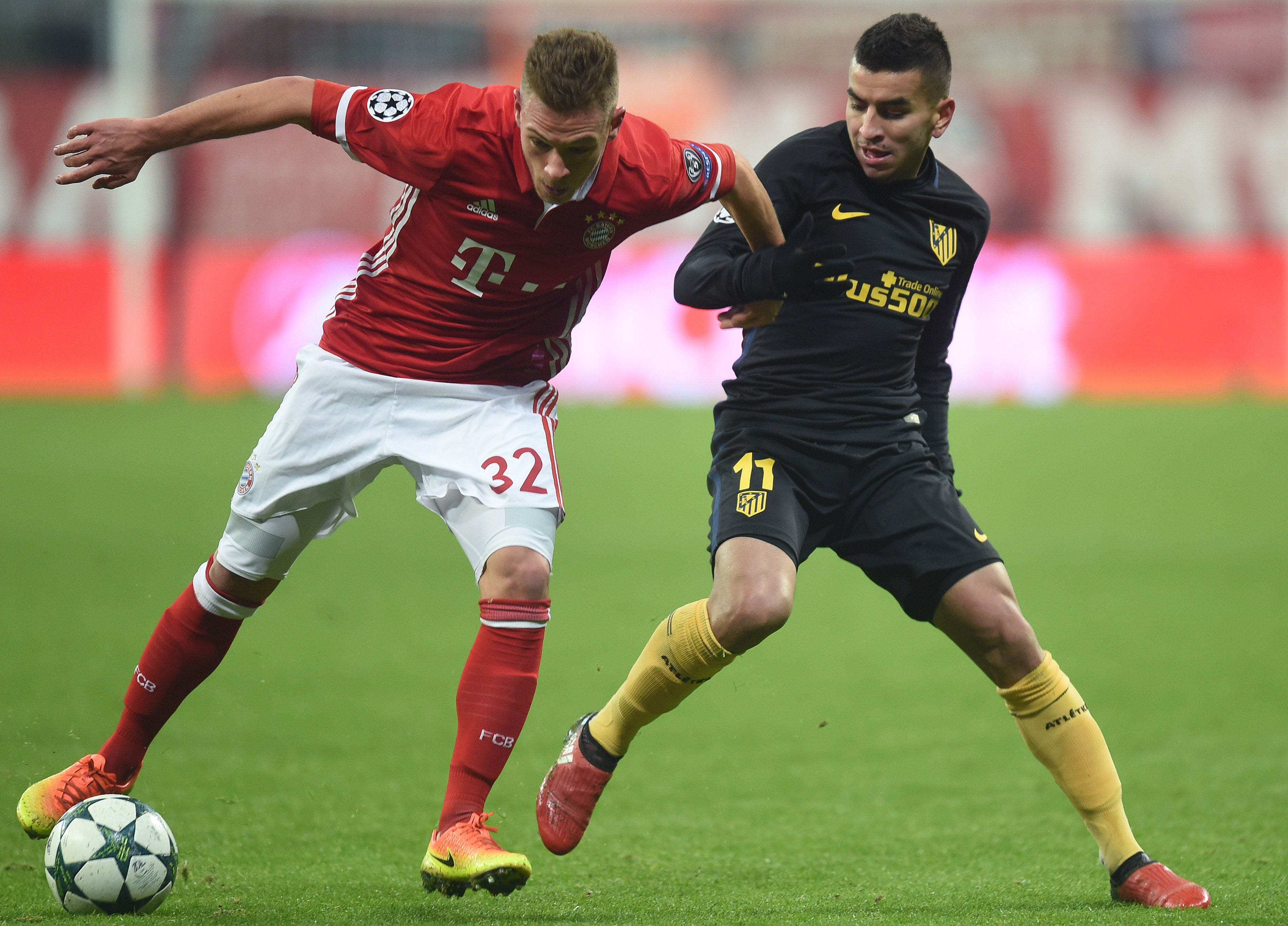 Barcelona transfers 5 reasons they should sign Joshua Kimmich