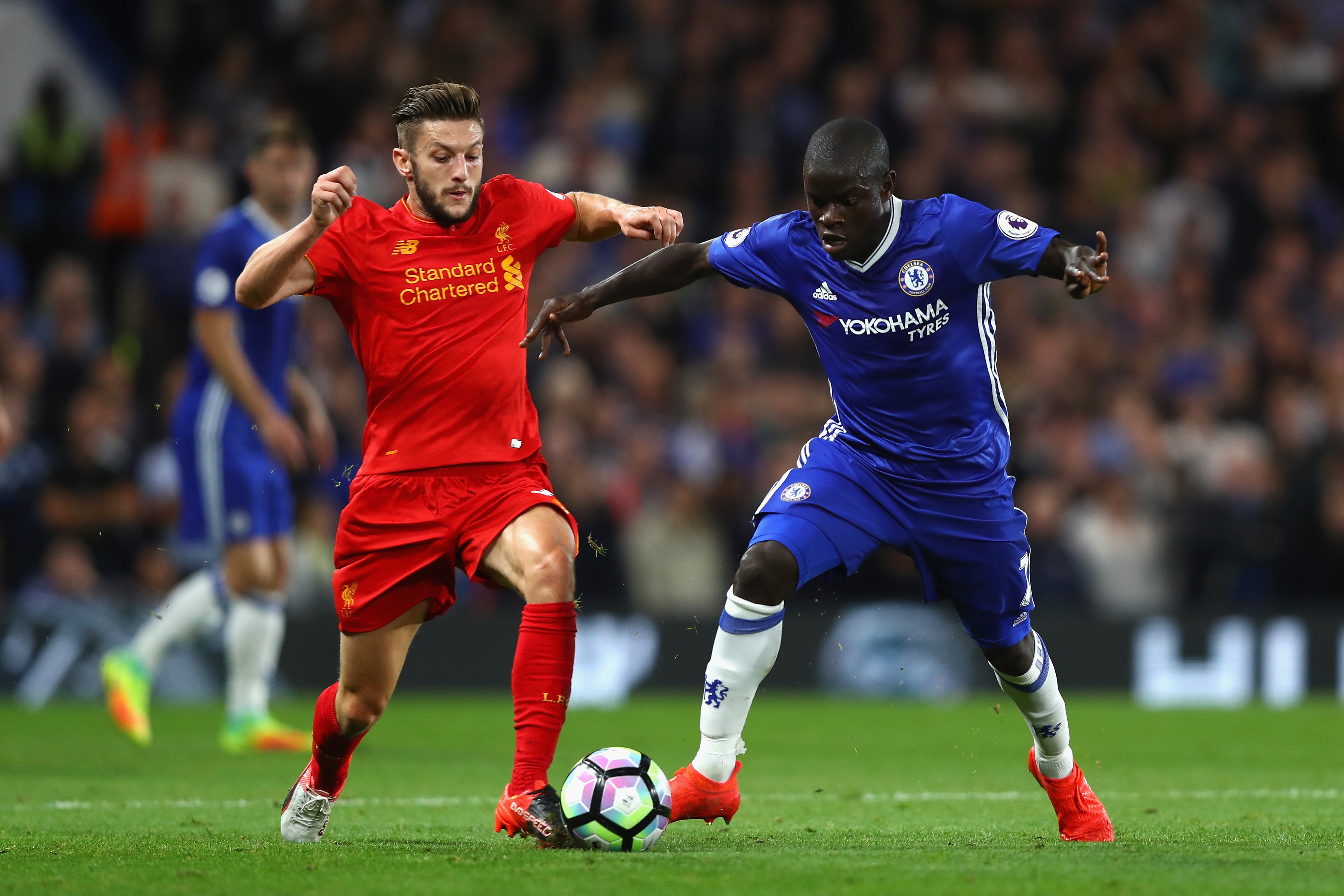 Liverpool Vs. Chelsea: 5 Keys To The Match