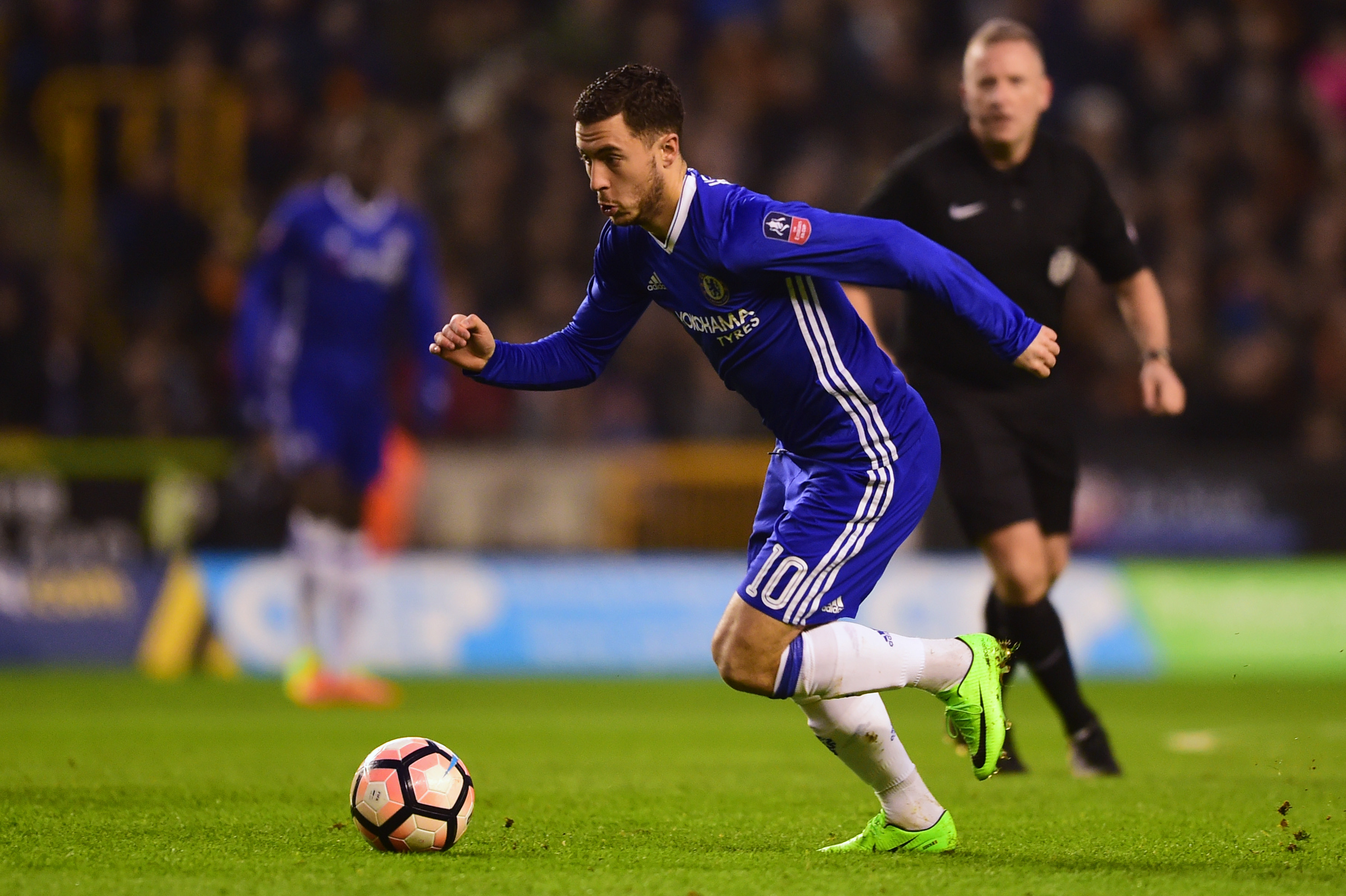 Real Madrid news 5 reasons Eden Hazard will chose Spain over Chelsea