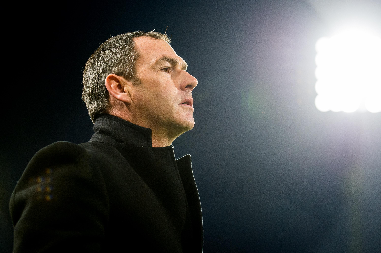 Liverpool 2-3 Swansea City - BBC Sport