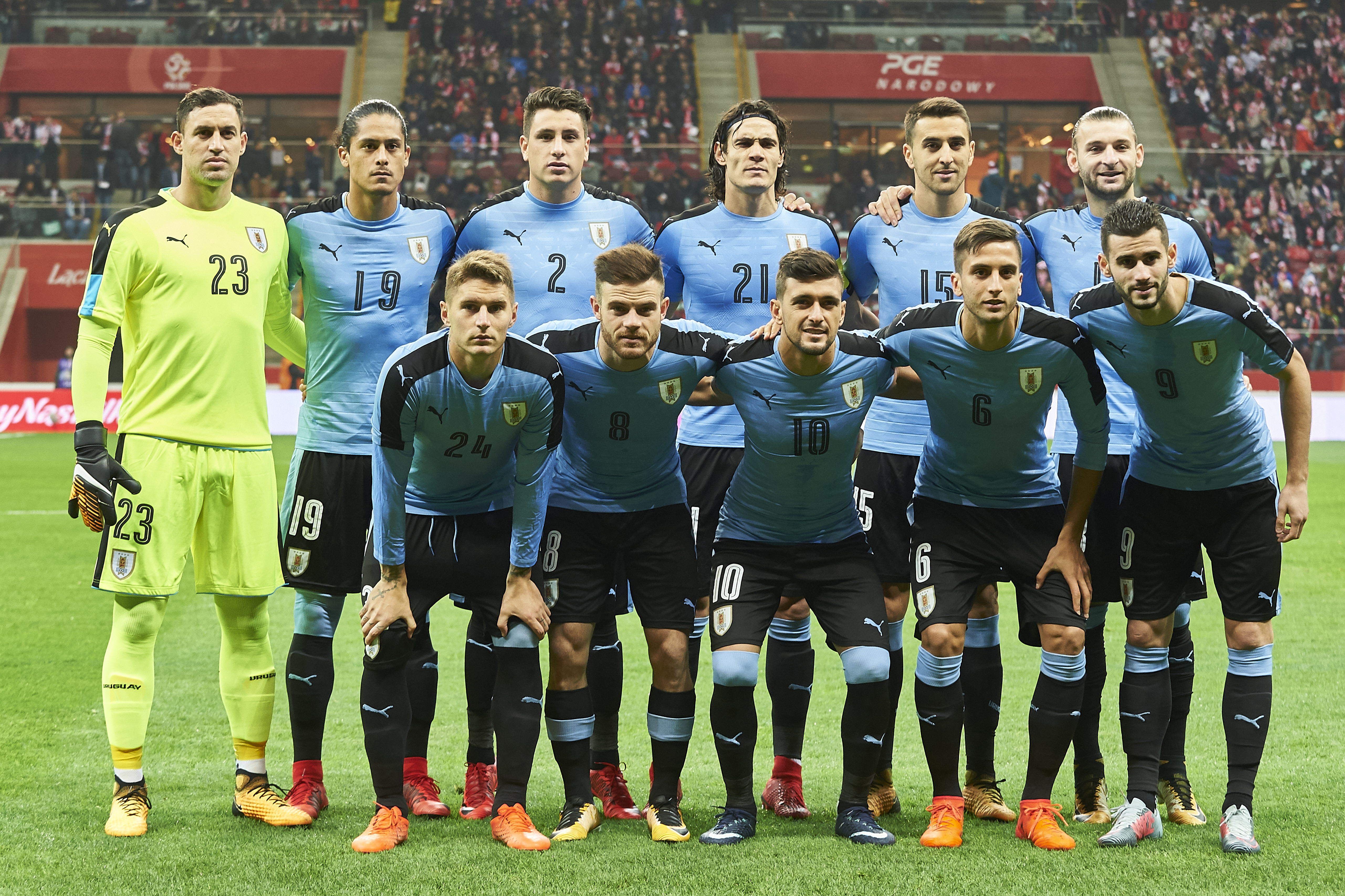 Uruguay defeats Gareth Bale led Wales to win China Cup