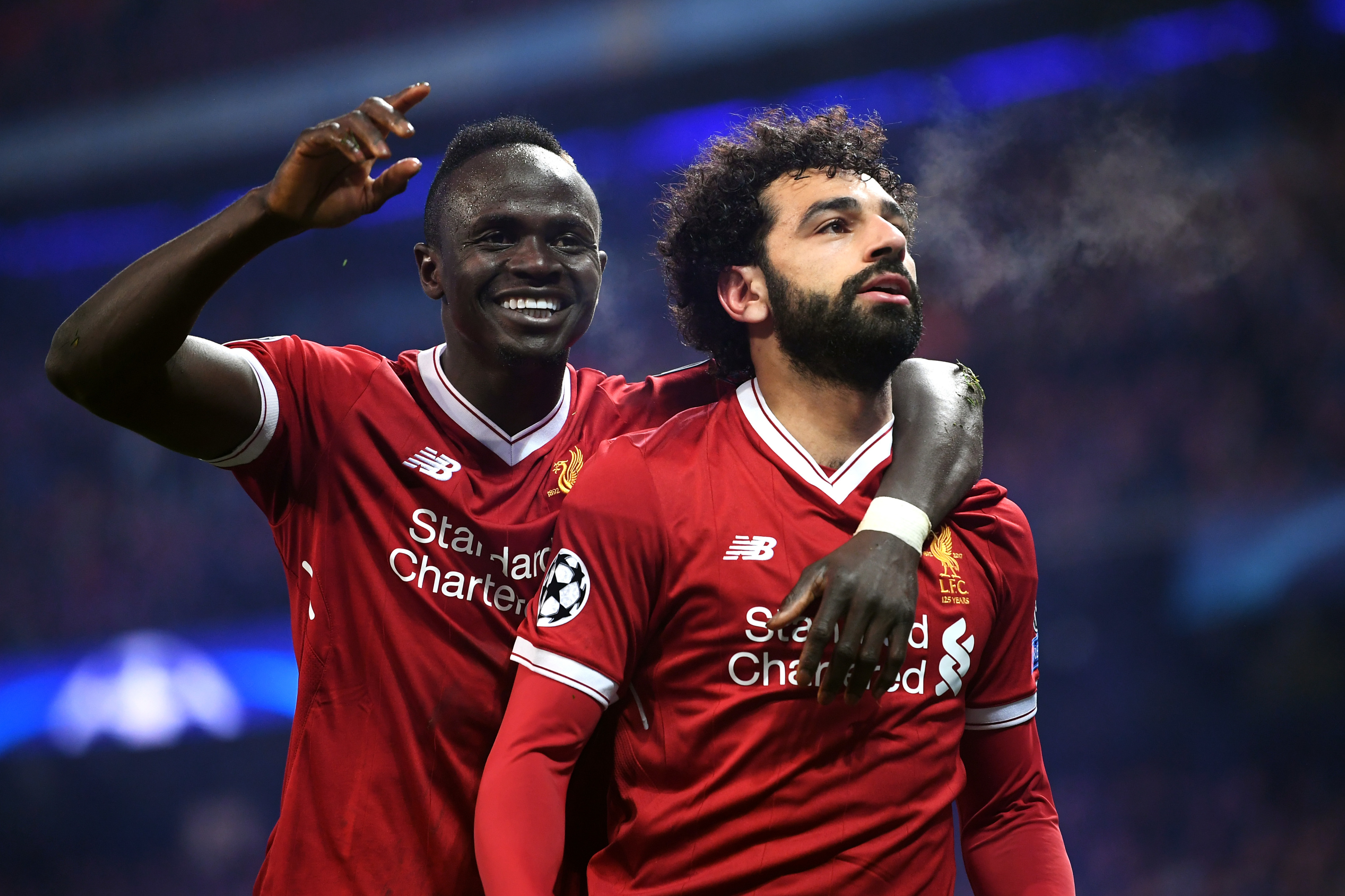 Liverpool: Sadio Mane could reach the heights Mohamed Salah set