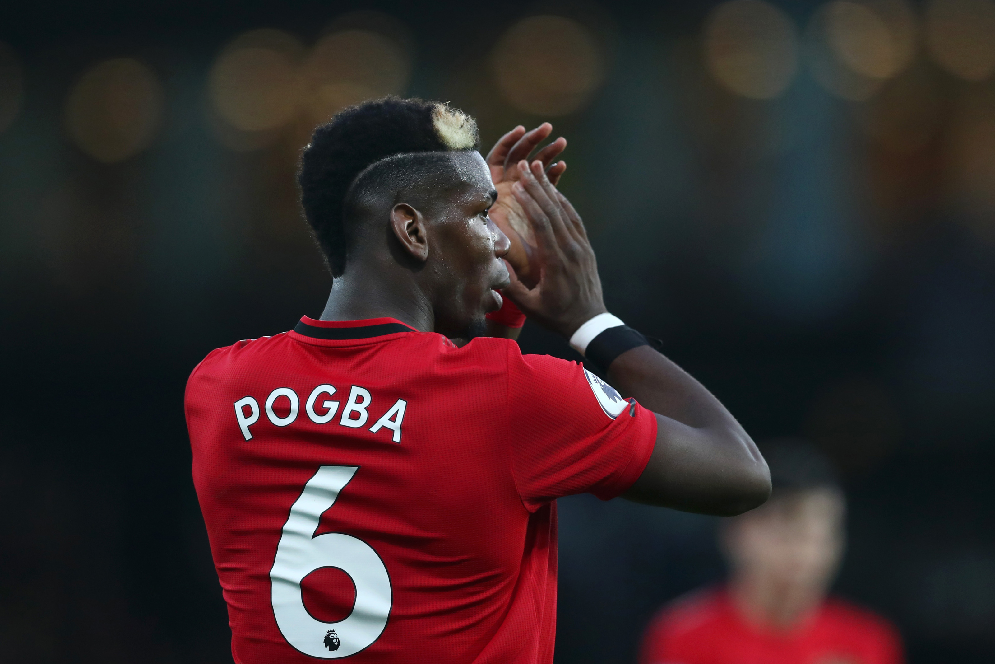 Manchester United: Paul Pogba inching closer towards Real Madrid